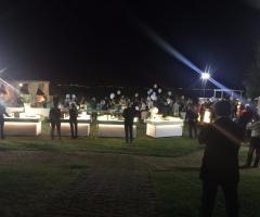 Masseria Santa Teresa - La festa di nozze