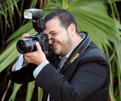 Istanti Fotografia - Il fotografo