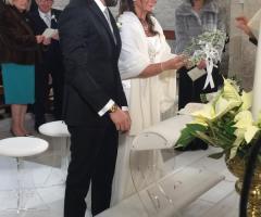 Exclusive Puglia Weddings - In chiesa