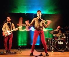 I Paipers - Gruppo musicale per il matrimonio a Barletta Andria Trani