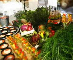 La Piccola Officina dei Grandi Eventi - Verdure di stagione