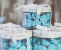 Maria Mayer Events - Cadeaux battesimo