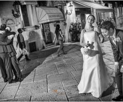 Fotografia di reportage per il matrimonio