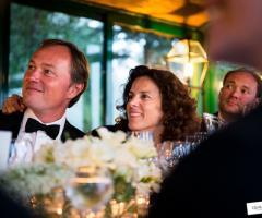 Foto degli invitati - Qualcosa di Blu