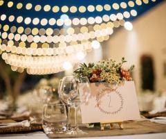 Roberta Barzotti Wedding Planner - Dettagli per un matrimonio perfetto