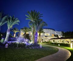 Imperatore di Puglia - L'illuminazione serale