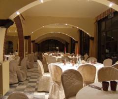 New Antica Rocca Donwivar - Il ricevimento di nozze a La Spezia