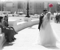 Michele Manicone Fotografia - Tenero bacio