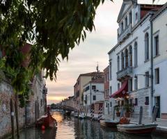 Grand Hotel dei Dogi - Location per il ricevimento di nozze a Venezia