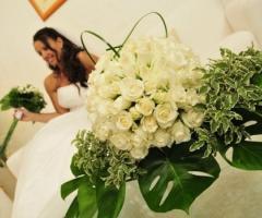 Fiori e addobbi per il matrimonio - Fiori d'Arancio Fioristi a Bari