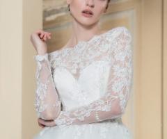 Valentini spose - Abito da sposa modello Rita Collezione Valentini