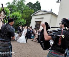 Studio Fotografico Dino Mottola - Matrimonio tipico