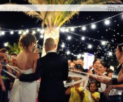 Studio Fotografico Dino Mottola - La festa degli sposi