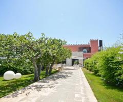 Grand Hotel Masseria Santa Lucia - Masseria per il matrimonio