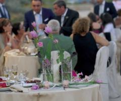 Ricevimento di nozze a Bari
