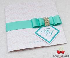 Creative Idea Wedding - Partecipazioni e Tableau