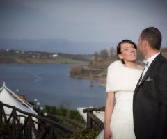 Borgo La Fratta - Le foto ricordo degli sposi