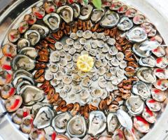 Borgo Ducale Brindisi - Antipasto di pesce