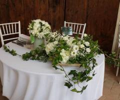 Insolito Fiori - Decorazioni per i tavoli