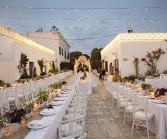 Masseria San Nicola - Sposarsi in Puglia