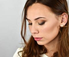 Silvia Mastrandrea Make-up Artist - Il trucco per la sposa