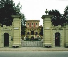 Villa Marchesi Riva Berni