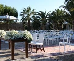 Sposarsi a Plenilunio alla Fortezza