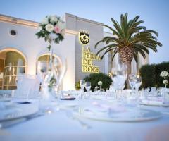 La Perla del Doge - La location per il ricevimento di nozze