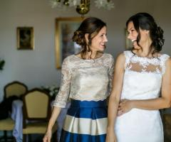 V. e G. Creazioni Visive - La mamma della sposa