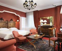 Hotel Helvetia & Bristol - Superior Double