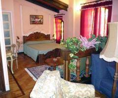 Hotel Villino della Flanella - Suite per sposi a Modena
