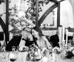 Marco Odorino Photography - Il pranzo di nozze