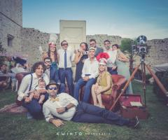 Maria Mayer Events - Photo booth