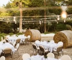 Villa Cenci - All'aperto a contatto con la natura