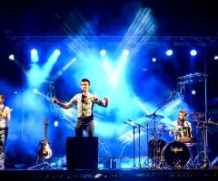 I Paipers in concerto