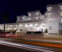 Grand Hotel Riviera - Location per matrimoni ed eventi
