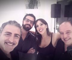 Karma Music - Il Karma Quartet in pausa