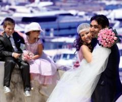 V. e G. Creazioni Visive - La fotografia per il matrimonio a Barletta