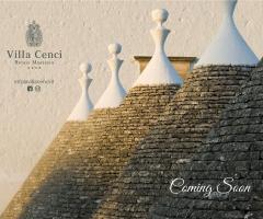 Villa Cenci