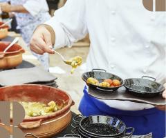 Masseria Bonelli - Professionisti della cucina