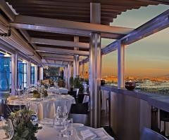 Beluga Skybar & Restaurant