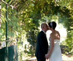 Ania Dabrowska - Fotografo per matrimoni