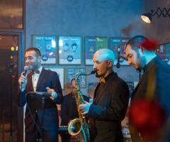 The SwingBeaters - L'intrattenimento musicale per il matrimonio