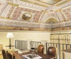 Grand Hotel Continental - Location per matrimoni con hotel 5 stelle lusso a Siena