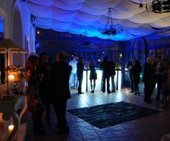 La Terra degli Aranci - Sala da ballo per la festa di matrimonio