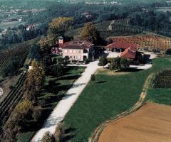 Dimora storica Villa Fiorita