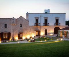 Suite 801 - Masseria pugliese a Bari
