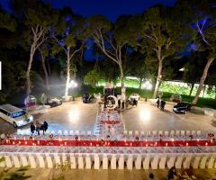 Villa Ciardi - Un allestimento originale