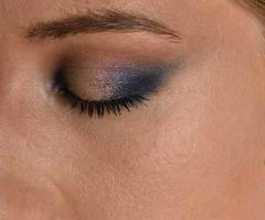 Silvia Mastrandrea Make-up Artist - Trucco degli occhi