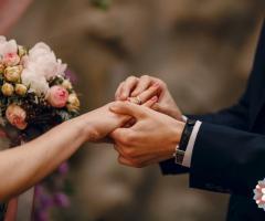 Exclusive Puglia Weddings - Lo scambio delle fedi